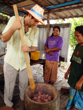 Andaman Discoveries, Thailand - Village Cultural Activities