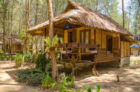 Hotels Amp Eco Resorts In Southern Thailand Andaman