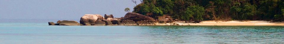 Koh Surin Marine National Park