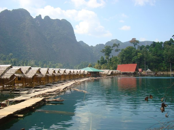 Image result for khao sok lake tour images