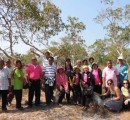 Group Savahanna Tour