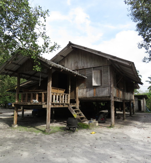 Your homestay accommodation