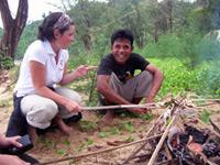 Andaman Tours - cultural exchange