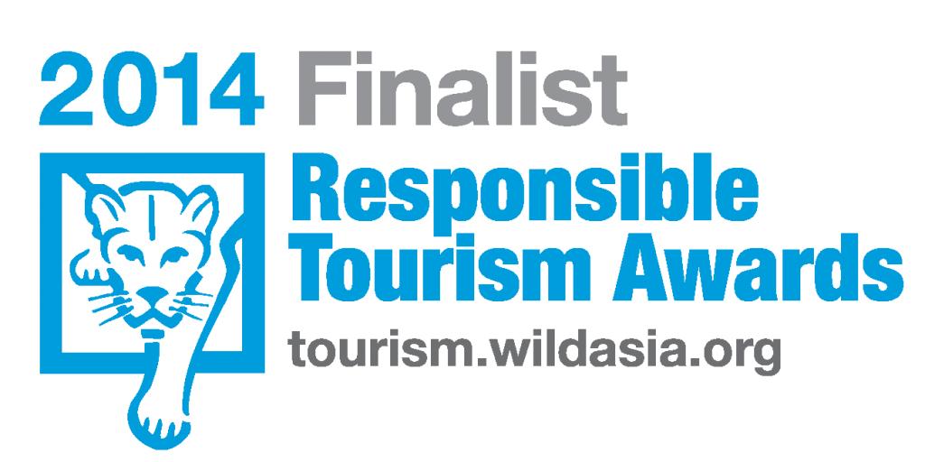Wild Asia Finalist 2014