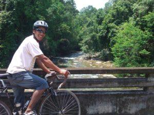 Kuraburi Cycling