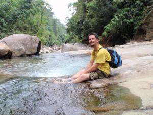 Sri Phang Nga