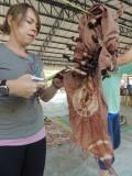 Thai Massage Group Tie Dye BL