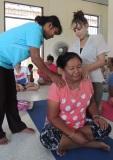 Thai Massage Group Training TPY