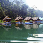 Khao Sok Eco Tour