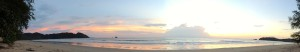 Koh Phayam Sunset