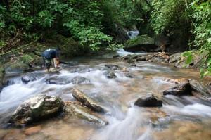 Ton Gloy Waterfall