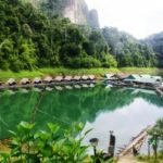 Khao Sok Lake Accommodation