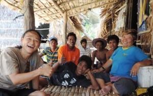 Moken Tourism Group