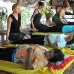 Southern Thai Massage