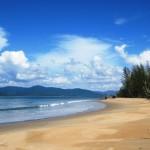 Koh Ra beach 2