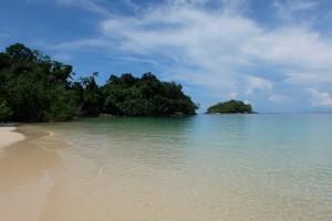 Beautiful Cam Island