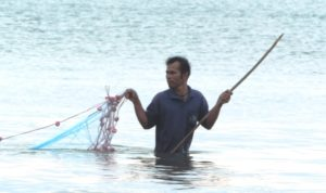Koh Kho Khao fishing 2