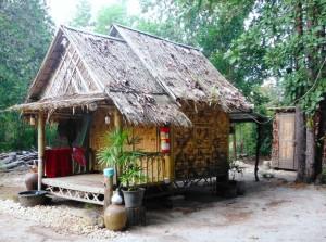 Koh Kho Khao homestay