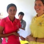 Burmese Learning Center Kuraburi Parent Meeting