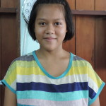 Nonticha has received her scholarship!